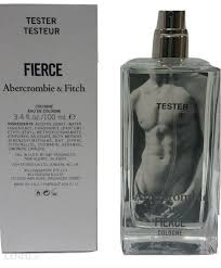 ABERCROMBIE & FITCH FIERCE EDC 100ML